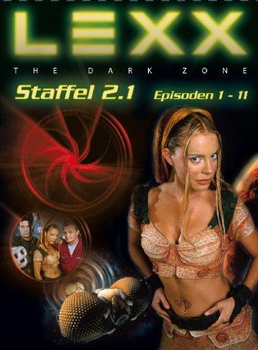 Lexx Staffel 2.1