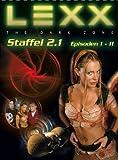 Lexx - Staffel 2.1
