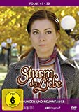 Sturm der Liebe  5 - Folge  41-50: Trennungen und Neuanfänge (3 DVDs)