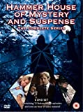 Hammer House Of Mystery And Suspense - The Complete Collection