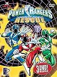 Power Rangers - Lightspeed Rescue Vol.1 (3 DVDs)