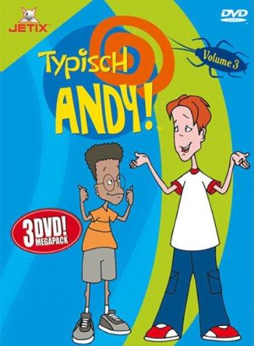 Typisch Andy!