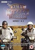Hairy Biker's Cook Book - Series 1+2 (2 DVDs)