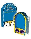 Die Simpsons - Season 7 (Kopf-Tiefzieh-Box, Collector's Edition, 4 DVDs)