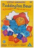 Bear - Alphabet Treasure Hunt