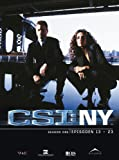 CSI: NY - Season 1.2 (3 DVDs)