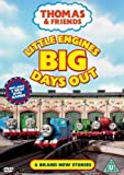 Thomas And Friends - Little Engines, Big Day Out
