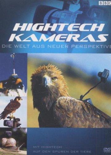 Hightech-Kameras - Die Welt aus neuer Perspektive
