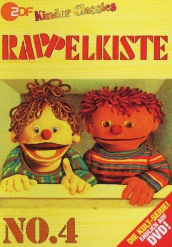 Rappelkiste No. 4