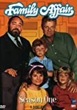 Family Affair - Season 1 [RC 1]