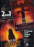 Living Nightmare/Real Ghost (DVD)