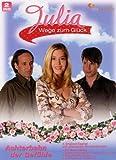 Julia - Wege zum Glück: Achterbahn der Gefühle (2 DVDs)