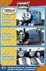 Thomas und seine Freunde. Start-Box. 3 Cassetten