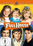Full House - Staffel 2 (4 DVDs)