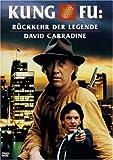 Kung Fu - Rückkehr der Legende (Pilotfilm)