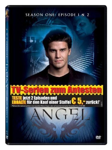 Angel - Jäger der Finsternis Season 1, Episode 1 & 2