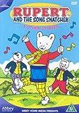 Rupert And The Song Snatcher