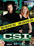 CSI - Crime Scene Investigation - Season 5 - Part 2