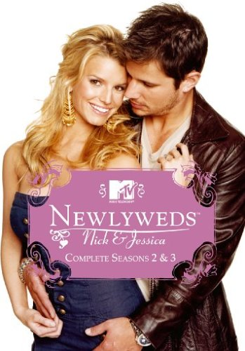 Newlyweds - Nick & Jessica Die komplette Season 2 & 3 (3 DVDs)