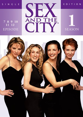 Sex and the City Season 1.2
