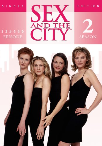 Sex and the City Season 2.1