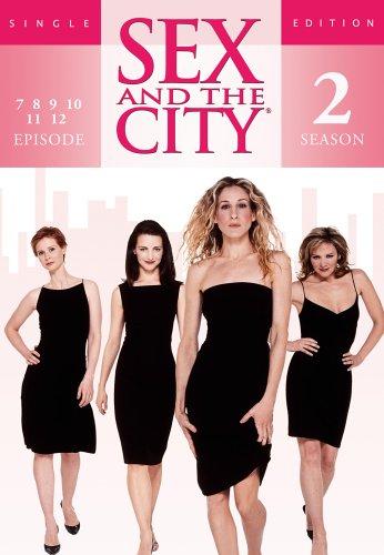 Sex and the City Season 2.2