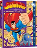 The Animated Series, Vol. 3 (DC Comics Classic Collection)