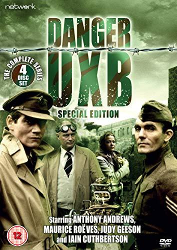 Danger UXB: