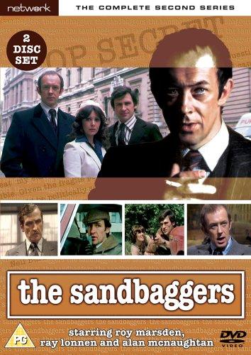 The Sandbaggers
