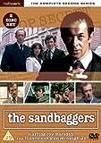 The Sandbaggers - Series 2