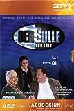 Der Bulle von Tölz - Collector's Box 1 (4 DVDs)