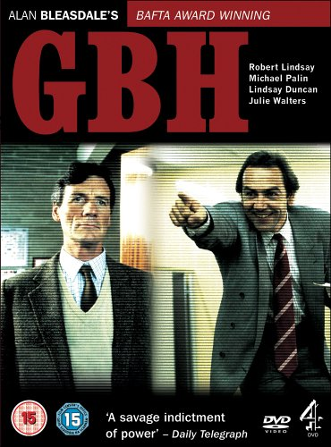 GBH The Complete Series