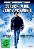 Zurück in die Vergangenheit - Staffel 1 (2 DVDs)
