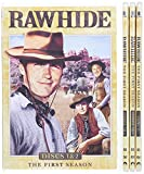 Rawhide - The Complete First Season [RC 1]