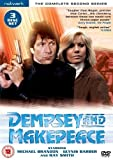 Dempsey And Makepeace - Series 2