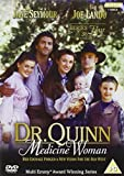 Medicine Woman - Series 4 - Complete
