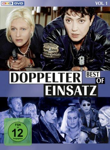 Doppelter Einsatz - Best of, Vol. 1 (2 DVDs)