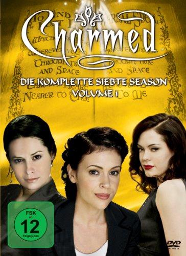 Charmed Staffel 7.1 (3 DVDs)