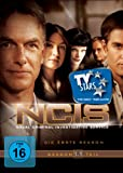 Navy CIS - Season  1, Vol. 1 (3 DVDs)