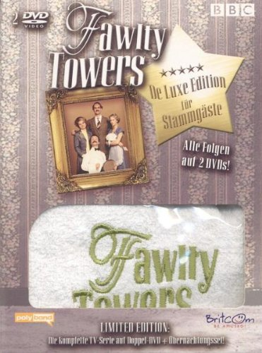 Fawlty Towers Fanbox
