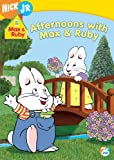 Afternoons with Max & Ruby