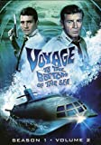 Voyage to the Bottom of the Sea, Vol. 2 [RC 1]