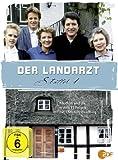 Der Landarzt - Staffel 1 (4 DVDs)