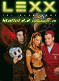 Lexx - Staffel 2.2 (3 DVDs)