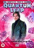 Quantum Leap - Series 4 - Complete