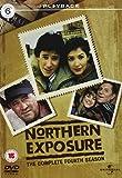 Northern Exposure - Series 4