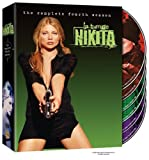 La Femme Nikita - The Complete Fourth Season [RC 1]