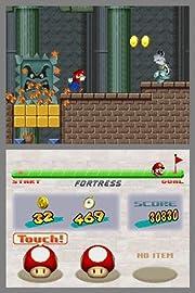 Screenshot: New Super Mario Bros.