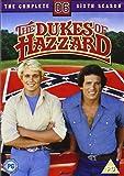 The Dukes Of Hazzard - Season 6