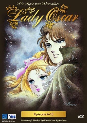 Lady Oscar - Die Rose von Versailles
